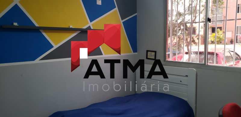 20210811_103547 - Apartamento à venda Praça Henrique Gonzales,Tomás Coelho, Rio de Janeiro - R$ 215.000 - VPAP20600 - 16