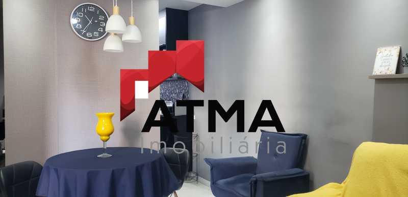 20210811_103742 - Apartamento à venda Praça Henrique Gonzales,Tomás Coelho, Rio de Janeiro - R$ 215.000 - VPAP20600 - 7