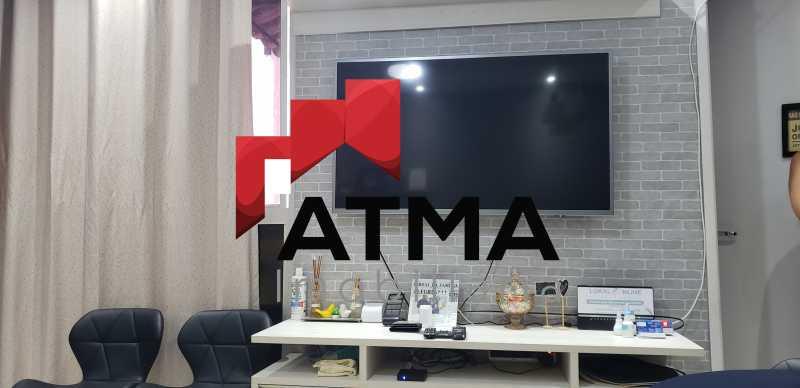 20210811_103838 - Apartamento à venda Praça Henrique Gonzales,Tomás Coelho, Rio de Janeiro - R$ 215.000 - VPAP20600 - 4
