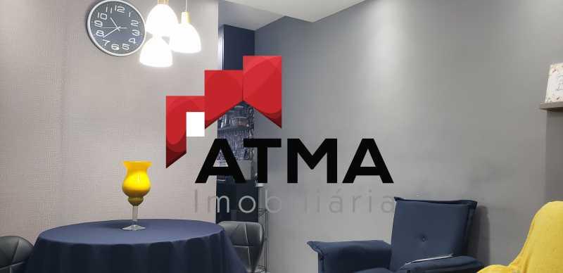 20210811_103952 - Apartamento à venda Praça Henrique Gonzales,Tomás Coelho, Rio de Janeiro - R$ 215.000 - VPAP20600 - 6