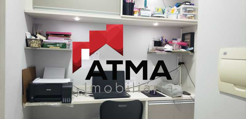 20210811_104640 - Apartamento à venda Praça Henrique Gonzales,Tomás Coelho, Rio de Janeiro - R$ 215.000 - VPAP20600 - 19