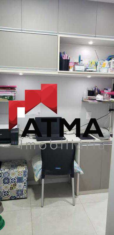 20210811_104643 - Apartamento à venda Praça Henrique Gonzales,Tomás Coelho, Rio de Janeiro - R$ 215.000 - VPAP20600 - 18