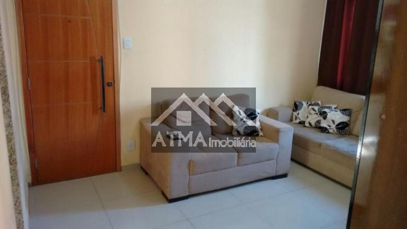 c395a830375fe211834a02bfc0a800 - Apartamento à venda Rua Juvenal Galeno,Olaria, Rio de Janeiro - R$ 210.000 - VPAP20051 - 3