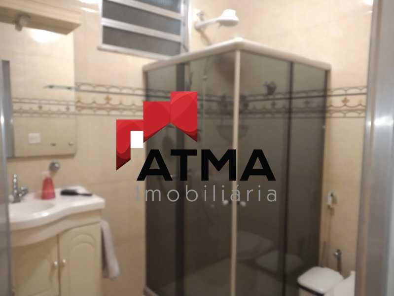 IMG_20210823_165227795 - Casa 3 quartos à venda Vila da Penha, Rio de Janeiro - R$ 450.000 - VPCA30066 - 7