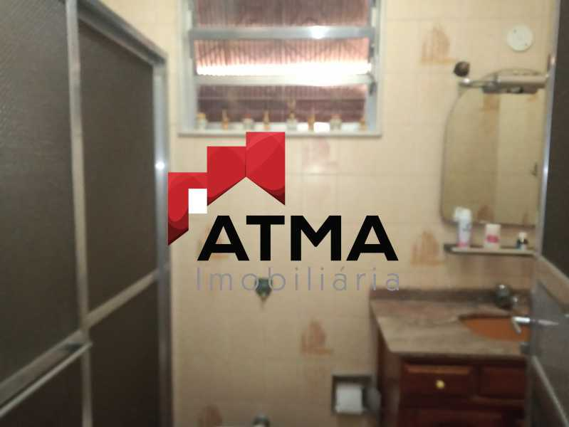 IMG_20210823_165800701 - Casa 3 quartos à venda Vila da Penha, Rio de Janeiro - R$ 450.000 - VPCA30066 - 26
