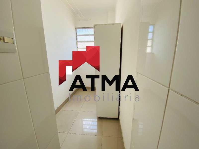 621198915659117 - Apartamento à venda Rua Cardoso de Morais,Bonsucesso, Rio de Janeiro - R$ 400.000 - VPAP20605 - 4