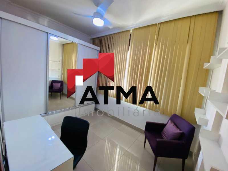 622119317474833 - Apartamento à venda Rua Cardoso de Morais,Bonsucesso, Rio de Janeiro - R$ 400.000 - VPAP20605 - 6