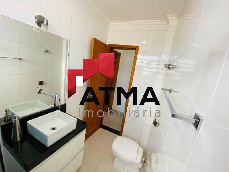 622122433898875 - Apartamento à venda Rua Cardoso de Morais,Bonsucesso, Rio de Janeiro - R$ 400.000 - VPAP20605 - 7