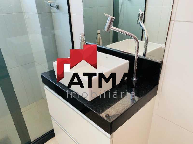 622142679517502 - Apartamento à venda Rua Cardoso de Morais,Bonsucesso, Rio de Janeiro - R$ 400.000 - VPAP20605 - 8