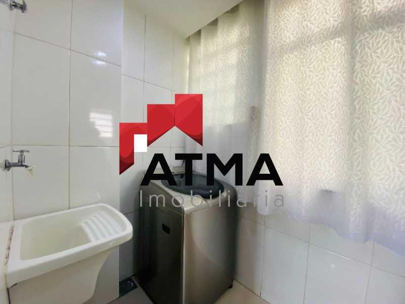 623120073897741 - Apartamento à venda Rua Cardoso de Morais,Bonsucesso, Rio de Janeiro - R$ 400.000 - VPAP20605 - 10