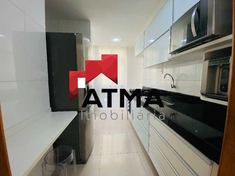 623131912138633 - Apartamento à venda Rua Cardoso de Morais,Bonsucesso, Rio de Janeiro - R$ 400.000 - VPAP20605 - 11