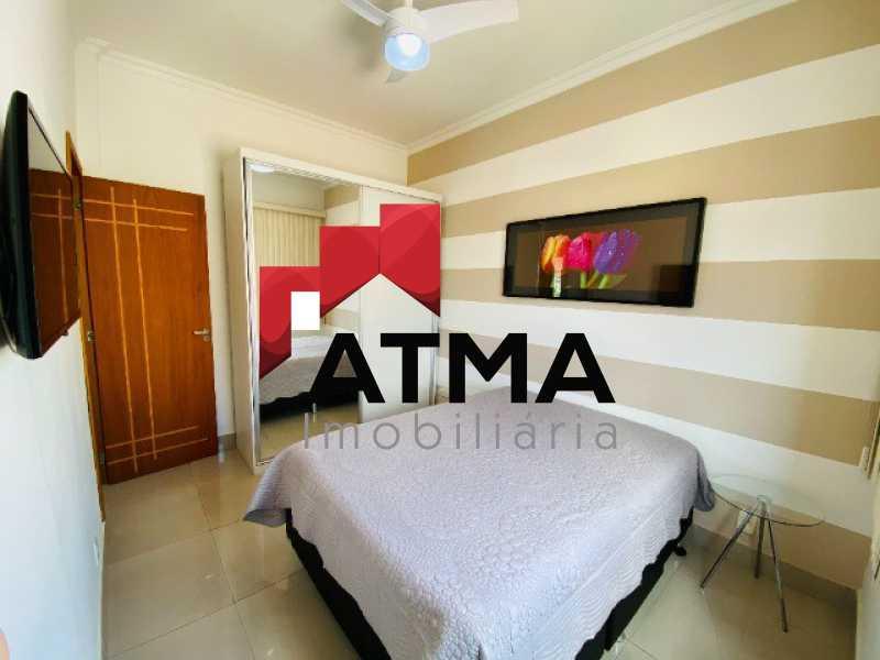 623134670188768 - Apartamento à venda Rua Cardoso de Morais,Bonsucesso, Rio de Janeiro - R$ 400.000 - VPAP20605 - 13