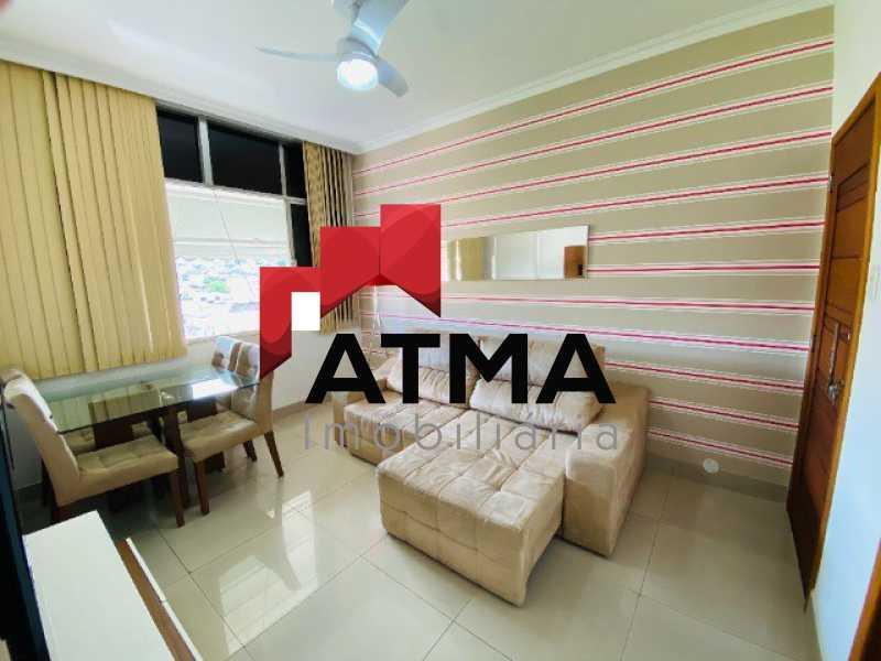 623146553330619 - Apartamento à venda Rua Cardoso de Morais,Bonsucesso, Rio de Janeiro - R$ 400.000 - VPAP20605 - 14