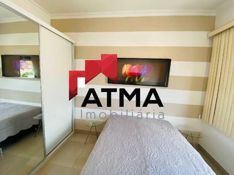 629121190372721 - Apartamento à venda Rua Cardoso de Morais,Bonsucesso, Rio de Janeiro - R$ 400.000 - VPAP20605 - 15