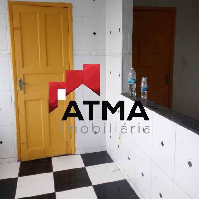 WhatsApp Image 2021-08-06 at 1 - Apartamento à venda Rua Marari,Braz de Pina, Rio de Janeiro - R$ 145.000 - VPAP20610 - 4