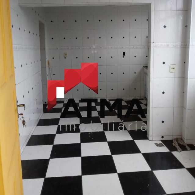 WhatsApp Image 2021-08-06 at 1 - Apartamento à venda Rua Marari,Braz de Pina, Rio de Janeiro - R$ 145.000 - VPAP20610 - 5