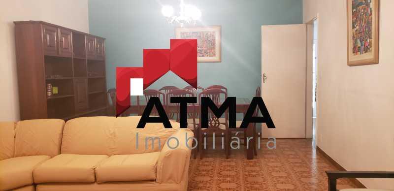 20210831_114453 - Apartamento à venda Avenida São Félix,Vista Alegre, Rio de Janeiro - R$ 750.000 - VPAP30246 - 4