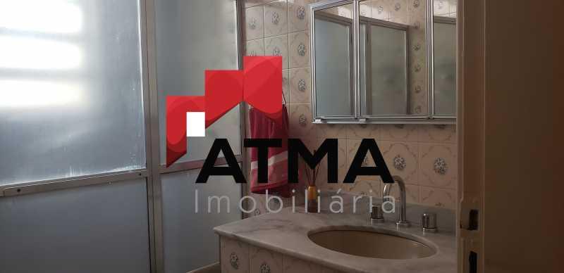 20210831_114530 1 - Apartamento à venda Avenida São Félix,Vista Alegre, Rio de Janeiro - R$ 750.000 - VPAP30246 - 15
