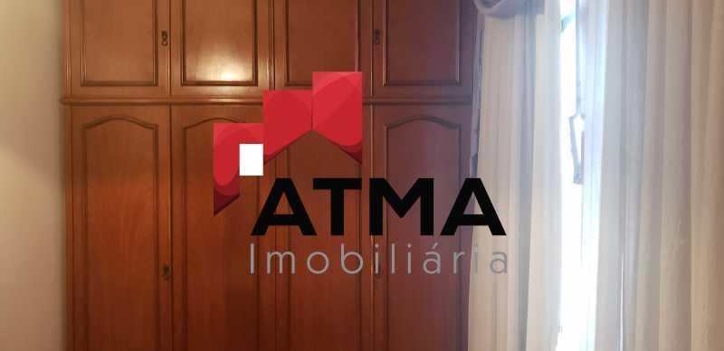 20210831_114649 2 - Apartamento à venda Avenida São Félix,Vista Alegre, Rio de Janeiro - R$ 750.000 - VPAP30246 - 5