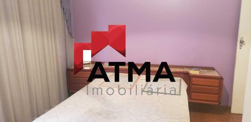 20210831_114701 2 - Apartamento à venda Avenida São Félix,Vista Alegre, Rio de Janeiro - R$ 750.000 - VPAP30246 - 6