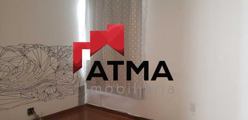 20210831_114749 2 - Apartamento à venda Avenida São Félix,Vista Alegre, Rio de Janeiro - R$ 750.000 - VPAP30246 - 11