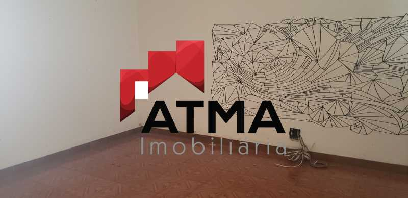 20210831_114805 1 - Apartamento à venda Avenida São Félix,Vista Alegre, Rio de Janeiro - R$ 750.000 - VPAP30246 - 12