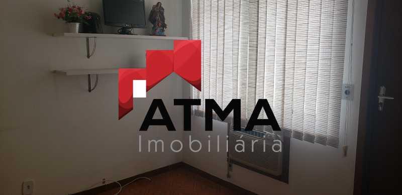 20210831_114917 1 - Apartamento à venda Avenida São Félix,Vista Alegre, Rio de Janeiro - R$ 750.000 - VPAP30246 - 14
