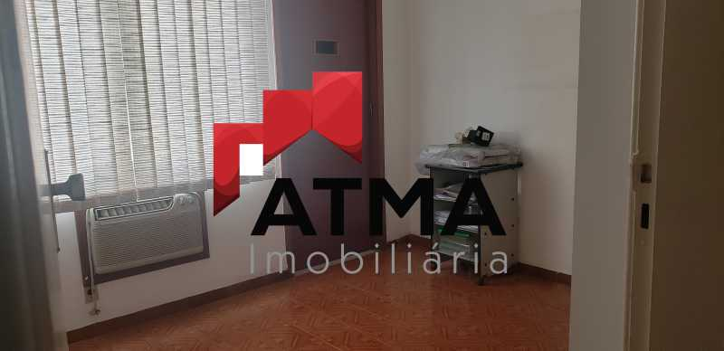 20210831_114953 1 - Apartamento à venda Avenida São Félix,Vista Alegre, Rio de Janeiro - R$ 750.000 - VPAP30246 - 9