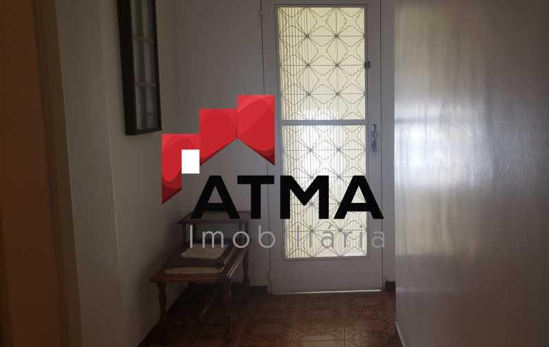 20210831_115025 2 - Apartamento à venda Avenida São Félix,Vista Alegre, Rio de Janeiro - R$ 750.000 - VPAP30246 - 8