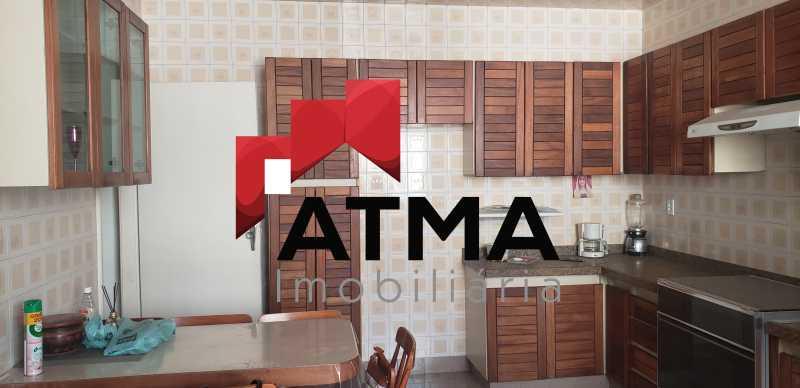 20210831_115112 - Apartamento à venda Avenida São Félix,Vista Alegre, Rio de Janeiro - R$ 750.000 - VPAP30246 - 18