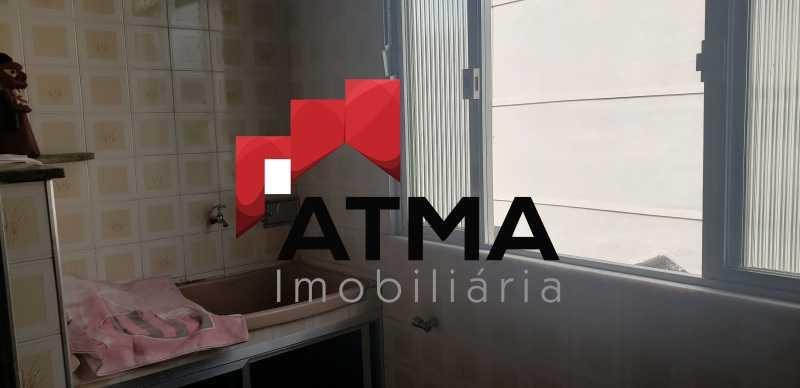 20210831_115153 - Apartamento à venda Avenida São Félix,Vista Alegre, Rio de Janeiro - R$ 750.000 - VPAP30246 - 20