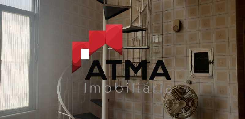 20210831_115200 - Apartamento à venda Avenida São Félix,Vista Alegre, Rio de Janeiro - R$ 750.000 - VPAP30246 - 21