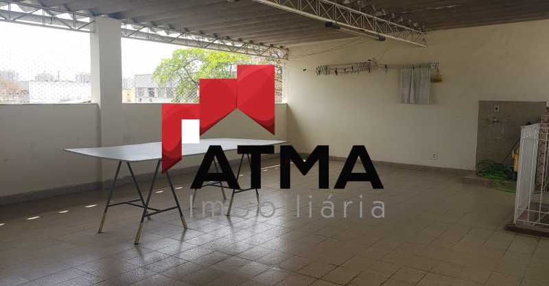 20210831_115228 2 - Apartamento à venda Avenida São Félix,Vista Alegre, Rio de Janeiro - R$ 750.000 - VPAP30246 - 22