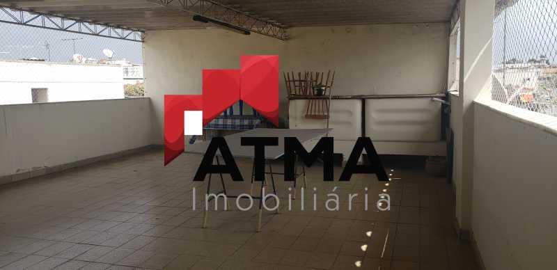 20210831_115255 1 - Apartamento à venda Avenida São Félix,Vista Alegre, Rio de Janeiro - R$ 750.000 - VPAP30246 - 23