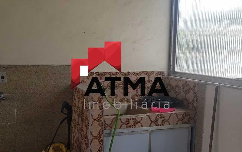 20210831_115306 2 - Apartamento à venda Avenida São Félix,Vista Alegre, Rio de Janeiro - R$ 750.000 - VPAP30246 - 24