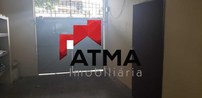 20210831_124429 1 - Apartamento à venda Avenida São Félix,Vista Alegre, Rio de Janeiro - R$ 750.000 - VPAP30246 - 25