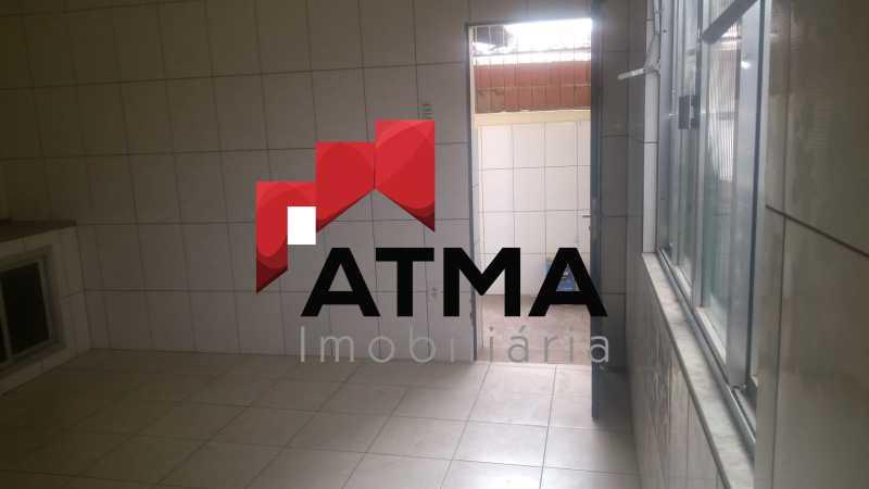 8efa5cf9-9bab-41ff-b0d9-9b6f75 - Apartamento à venda Rua Graúna,Braz de Pina, Rio de Janeiro - R$ 310.000 - VPAP20614 - 8