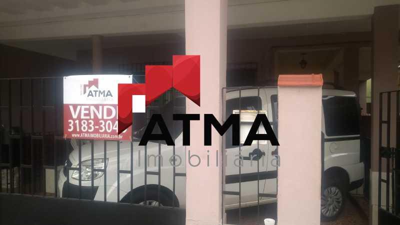 9ba428c1-ae7b-44f2-aad2-2e816f - Apartamento à venda Rua Graúna,Braz de Pina, Rio de Janeiro - R$ 310.000 - VPAP20614 - 3