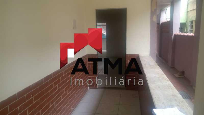 56f5a2e8-ad7d-4cba-8fb4-44b76a - Apartamento à venda Rua Graúna,Braz de Pina, Rio de Janeiro - R$ 310.000 - VPAP20614 - 5