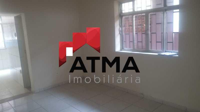 e04961b6-d421-4f7a-ac5b-e40245 - Apartamento à venda Rua Graúna,Braz de Pina, Rio de Janeiro - R$ 310.000 - VPAP20614 - 13