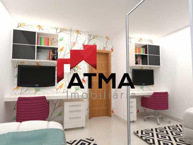 WhatsApp Image 2021-08-31 at 1 - Apartamento à venda Rua Lisboa,Penha Circular, Rio de Janeiro - R$ 310.000 - VPAP20632 - 12