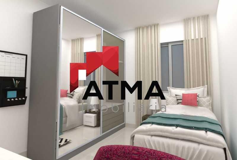 WhatsApp Image 2021-08-31 at 1 - Apartamento à venda Rua Lisboa,Penha Circular, Rio de Janeiro - R$ 310.000 - VPAP20632 - 13