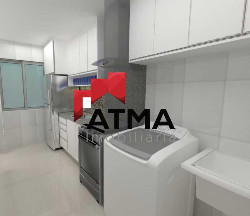 WhatsApp Image 2021-08-31 at 1 - Apartamento à venda Rua Lisboa,Penha Circular, Rio de Janeiro - R$ 310.000 - VPAP20632 - 10
