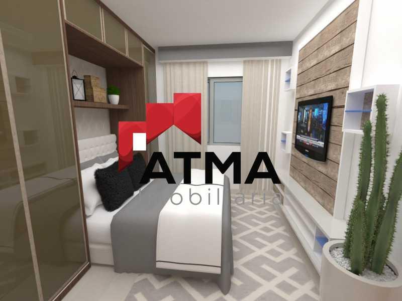 WhatsApp Image 2021-08-31 at 1 - Apartamento à venda Rua Lisboa,Penha Circular, Rio de Janeiro - R$ 310.000 - VPAP20632 - 11