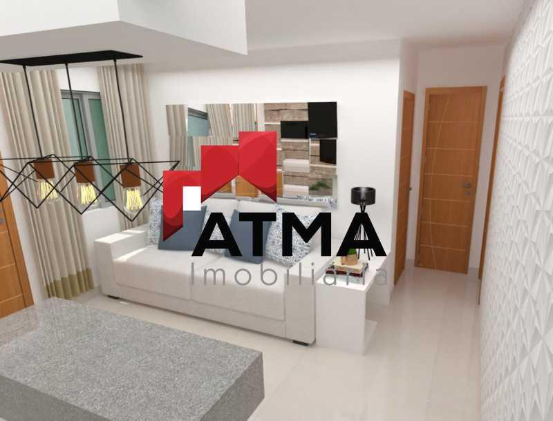 WhatsApp Image 2021-08-31 at 1 - Apartamento à venda Rua Lisboa,Penha Circular, Rio de Janeiro - R$ 310.000 - VPAP20632 - 1