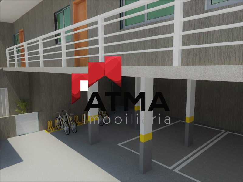 WhatsApp Image 2021-08-31 at 1 - Apartamento à venda Rua Lisboa,Penha Circular, Rio de Janeiro - R$ 310.000 - VPAP20632 - 5