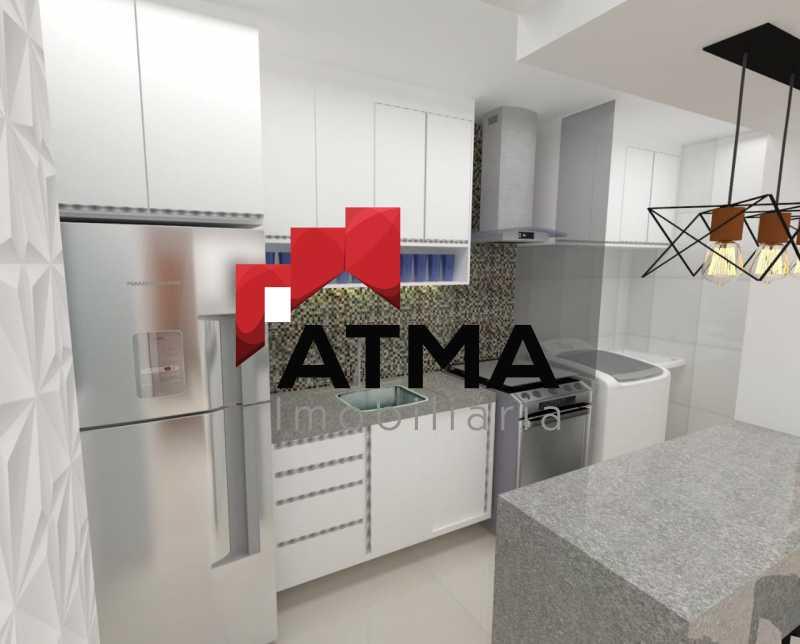 WhatsApp Image 2021-08-31 at 1 - Apartamento à venda Rua Lisboa,Penha Circular, Rio de Janeiro - R$ 310.000 - VPAP20632 - 8