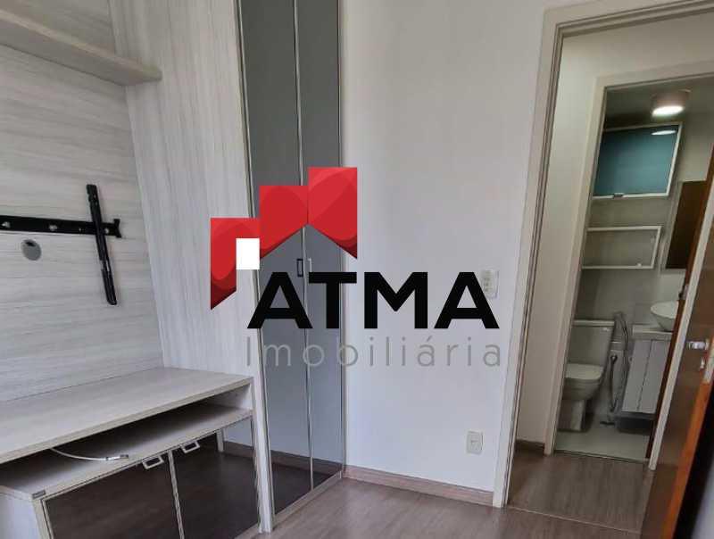 WhatsApp Image 2021-09-21 at 1 - Apartamento à venda Estrada Adhemar Bebiano,Del Castilho, Rio de Janeiro - R$ 360.000 - VPAP20615 - 11