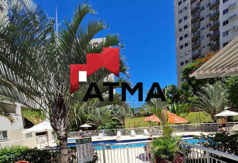 WhatsApp Image 2021-09-21 at 1 - Apartamento à venda Estrada Adhemar Bebiano,Del Castilho, Rio de Janeiro - R$ 360.000 - VPAP20615 - 24