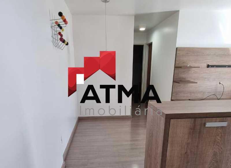 WhatsApp Image 2021-09-21 at 1 - Apartamento à venda Estrada Adhemar Bebiano,Del Castilho, Rio de Janeiro - R$ 360.000 - VPAP20615 - 4